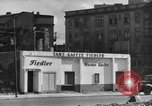 Image of reconstruction Hamburg Germany, 1949, second 32 stock footage video 65675042627