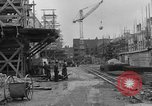 Image of reconstruction Hamburg Germany, 1949, second 36 stock footage video 65675042627