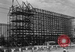 Image of reconstruction Hamburg Germany, 1949, second 38 stock footage video 65675042627