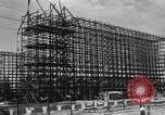 Image of reconstruction Hamburg Germany, 1949, second 40 stock footage video 65675042627