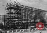 Image of reconstruction Hamburg Germany, 1949, second 41 stock footage video 65675042627