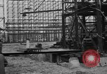 Image of reconstruction Hamburg Germany, 1949, second 42 stock footage video 65675042627