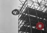 Image of reconstruction Hamburg Germany, 1949, second 48 stock footage video 65675042627