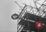 Image of reconstruction Hamburg Germany, 1949, second 49 stock footage video 65675042627
