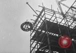 Image of reconstruction Hamburg Germany, 1949, second 50 stock footage video 65675042627
