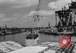 Image of reconstruction Hamburg Germany, 1949, second 54 stock footage video 65675042627