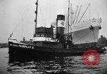 Image of reconstruction Hamburg Germany, 1949, second 58 stock footage video 65675042627