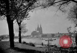 Image of reconstruction Germany, 1949, second 4 stock footage video 65675042628