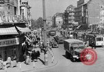 Image of reconstruction Germany, 1949, second 5 stock footage video 65675042628