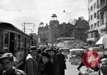 Image of reconstruction Germany, 1949, second 8 stock footage video 65675042628