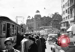 Image of reconstruction Germany, 1949, second 9 stock footage video 65675042628