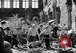 Image of reconstruction Germany, 1949, second 17 stock footage video 65675042628