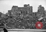 Image of reconstruction Germany, 1949, second 18 stock footage video 65675042628