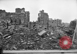 Image of reconstruction Germany, 1949, second 20 stock footage video 65675042628