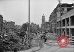 Image of reconstruction Germany, 1949, second 23 stock footage video 65675042628