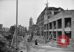 Image of reconstruction Germany, 1949, second 24 stock footage video 65675042628