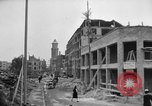 Image of reconstruction Germany, 1949, second 25 stock footage video 65675042628