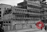 Image of reconstruction Germany, 1949, second 28 stock footage video 65675042628