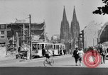 Image of reconstruction Germany, 1949, second 32 stock footage video 65675042628