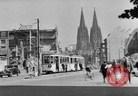 Image of reconstruction Germany, 1949, second 33 stock footage video 65675042628