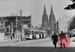 Image of reconstruction Germany, 1949, second 35 stock footage video 65675042628