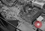 Image of reconstruction Germany, 1949, second 47 stock footage video 65675042628