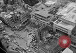 Image of reconstruction Germany, 1949, second 49 stock footage video 65675042628