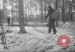Image of hand drawn carts Berlin Germany, 1945, second 17 stock footage video 65675042632