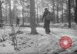 Image of hand drawn carts Berlin Germany, 1945, second 18 stock footage video 65675042632