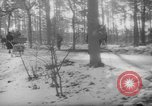Image of hand drawn carts Berlin Germany, 1945, second 19 stock footage video 65675042632