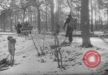 Image of hand drawn carts Berlin Germany, 1945, second 20 stock footage video 65675042632