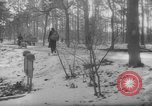 Image of hand drawn carts Berlin Germany, 1945, second 25 stock footage video 65675042632