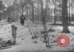 Image of hand drawn carts Berlin Germany, 1945, second 26 stock footage video 65675042632