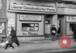 Image of Liberal Democratic Party Berlin Germany, 1946, second 3 stock footage video 65675042635
