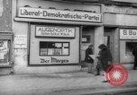 Image of Liberal Democratic Party Berlin Germany, 1946, second 6 stock footage video 65675042635