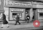 Image of Liberal Democratic Party Berlin Germany, 1946, second 8 stock footage video 65675042635