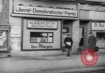 Image of Liberal Democratic Party Berlin Germany, 1946, second 11 stock footage video 65675042635