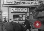 Image of Liberal Democratic Party Berlin Germany, 1946, second 14 stock footage video 65675042635