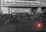 Image of Liberal Democratic Party Berlin Germany, 1946, second 16 stock footage video 65675042635