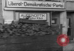 Image of Liberal Democratic Party Berlin Germany, 1946, second 17 stock footage video 65675042635
