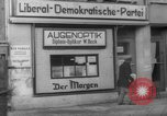 Image of Liberal Democratic Party Berlin Germany, 1946, second 18 stock footage video 65675042635