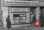Image of Liberal Democratic Party Berlin Germany, 1946, second 20 stock footage video 65675042635