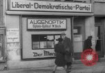 Image of Liberal Democratic Party Berlin Germany, 1946, second 21 stock footage video 65675042635