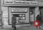 Image of Liberal Democratic Party Berlin Germany, 1946, second 22 stock footage video 65675042635