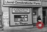Image of Liberal Democratic Party Berlin Germany, 1946, second 24 stock footage video 65675042635