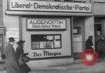 Image of Liberal Democratic Party Berlin Germany, 1946, second 25 stock footage video 65675042635