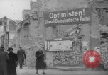 Image of Liberal Democratic Party Berlin Germany, 1946, second 48 stock footage video 65675042635