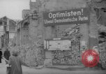 Image of Liberal Democratic Party Berlin Germany, 1946, second 52 stock footage video 65675042635