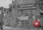 Image of Liberal Democratic Party Berlin Germany, 1946, second 53 stock footage video 65675042635
