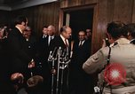 Image of Melvin R Laird Washington DC USA, 1970, second 28 stock footage video 65675042655